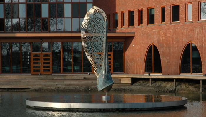 Tonnaer-Waterschap Tiel
