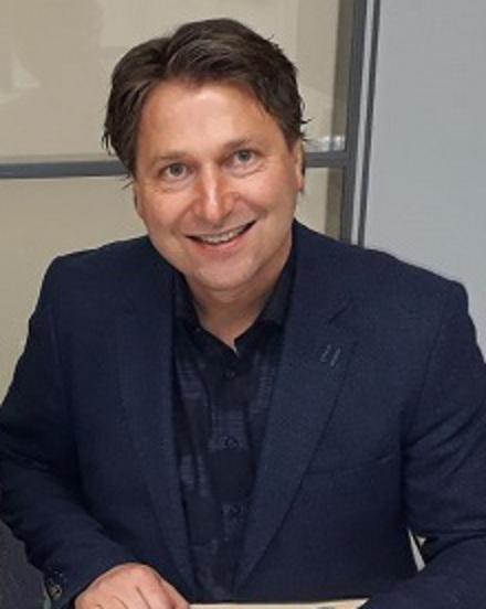 Harold Vanhommerig